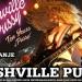 Nashville Pussy zatvaraju koncertnu sezonu u Hard Placeu