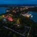 Idući tjedan posljednji ples Dimensionsa i Outlooka na tvrđavi Punta Christo