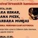 Festival hrvatskih kantautorica na Sceni Amadeo
