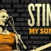 Sting 'My Songs' – Sting bez žalca