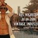 Ajs Nigrutin u Vintage Industrialu