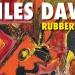 Miles Davis 'Rubberband' – kostur iz ormara