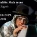 Ane Paška izvodi 'Improvizije' u kazalištu Mala scena
