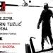 Izložba stripova i art animiraninih filmova Berina Tuzlića i koncert grupa BoX i Škodra u KC Mesnička