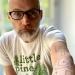 Moby velikim tetovažama proslavio 32 godine svog veganstva