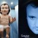 Vijest koja sve zabavlja: gigantska beba Isus koja sliči na Phila Collinsa