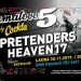 The Pretenders i Heaven 17 na 5. Yammatovu u Laubi