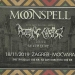 Moonspell i Rotting Christ u Močvari