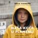 S. Thunberg, B. Ernman i M. Ernman 'Greta Thunberg – Naša kuća u plamenu' – kad kuća gori…
