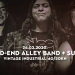 Dijelimo ulaznice za The Dead-End Alley Band i Sunstain u Vintage Industrialu