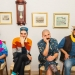 Novi zagrebački bend Como Bluff predstavlja se singlom 'Cannibal Snake'