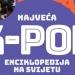 Velimir Grgić 'Najveća K-Pop enciklopedija na svijetu' – bizarni svemir korejskog glazbenog fenomena