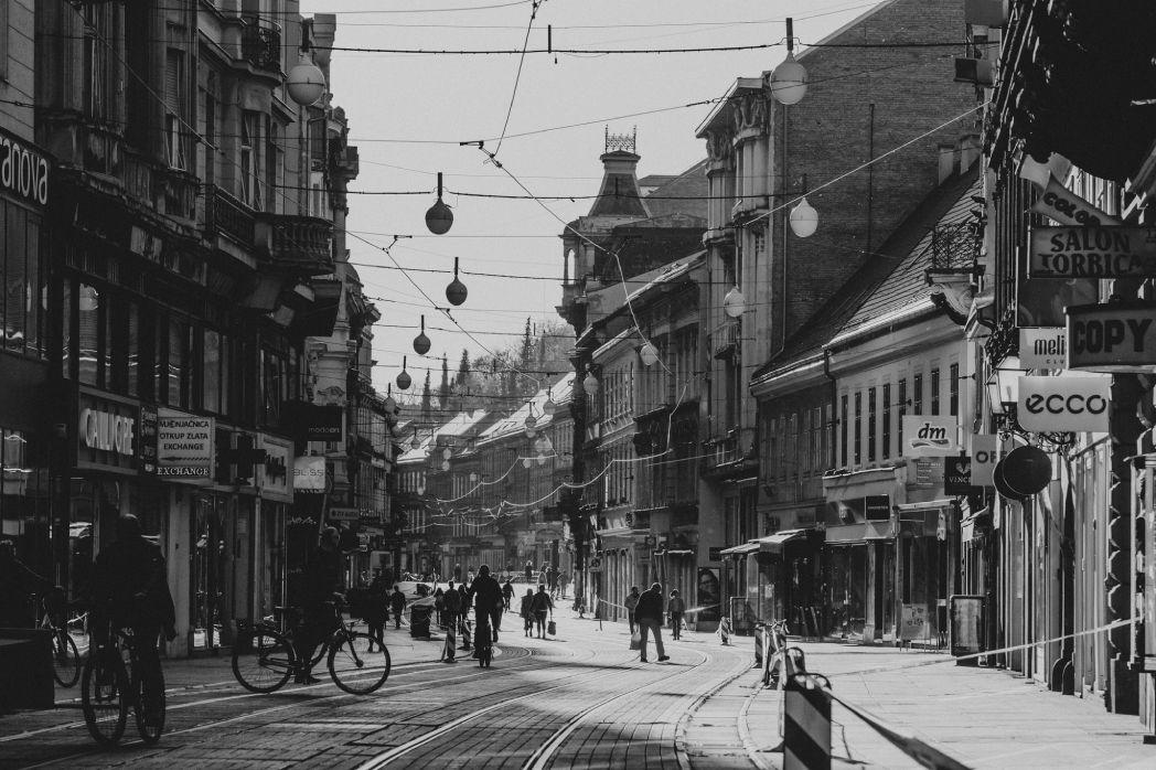 Zagreb Aftershock 2020 Ravnododna