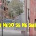 Sarajevska grupa BoooX novim spotom 'PoluTon' prikazuje slike Rima tijekom pandemije koronavirusa