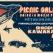 Kawasaki 3P, ABOP i Discohernia za kraj mjeseca spremaju veliki drive-in koncert
