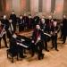 Jazz orkestar HRT-a u dvorištu Hrvatske radiotelevizije odaje počast Buddyju Richu