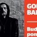 Aleksandar Dragaš 'Goran Bare – Budi ponosan, monografija' – kamen se zakotrljao