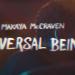 Makaya McCraven, univerzalna bića i znanost beata