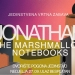 The Marshmallow Notebooks i Jonathan u vrtu Pogona Jedinstvo