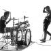 Rock dvojac Mechanical predstavlja se pjesmom 'Fluorescent Black'