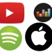 Spotify, Deezer, Youtube i Apple Music nude rasističku glazbu, tvrdi istraživanje BBC-a