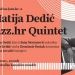 Matija Dedić Jazz.hr Quintet sa zvjezdanom postavom u ZKM-u
