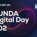 Runda Digital Day #02 i ove godine dovodi aktere svjetske glazbene scene na regionalnu konferenciju