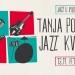 Jazz u Močvari: Pongrac / Luić / Veselinović / Rupena Kvartet
