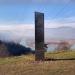 Misteriozni monolit nalik onom iz filma '2001. odiseja u svemiru' se nakon Utaha pojavio i u Rumunjskoj