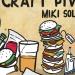 Miki Solus 'Hamburgeri, kvizovi i craft pive' – dečko s periferije uzvraća udarac