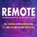 Remote Festival – prvi regionalni festival u virtualnom svijetu