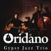Oridano Gypsy Jazz Trio nastupio u Park Sessions projektu