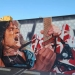 Ogroman mural Eddieja Van Halena osvanuo ispred Guitar Centera u Hollywoodu