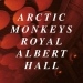 Arctic Monkeys 'Live At Royal Albert Hall' – nasušno potreban live album Alexa Turnera i ekipe