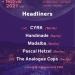 8. Moondance Festival u Trogiru