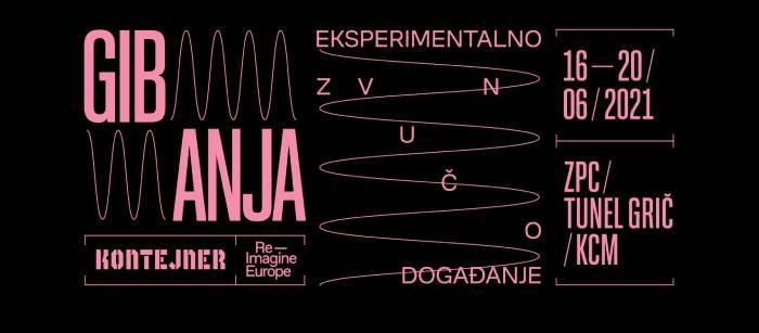 Gibanja – novo eksperimentalno zvučno događanje u Zagrebu