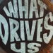 'What Drives Us' – upast ćeš u kombi ako želiš uspjeti