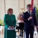 Terezi Kesoviji francuski veleposlanik uručio prestižno odličje