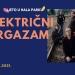 Električni orgazam u Hala Parku
