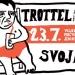 Trottel A Talayapa Project i Svojat u Močvari