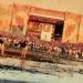 'Woodstock '99: Peace, love and rage' – Woodstock na lomači