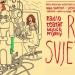 'Ratovi svjetova' u izvedbi RadioTeatra Bajsić & prijatelji u Centru mladih Ribnjak