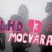 Instrumentalni surf trio L.H.D. u Močvari