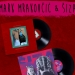 Mark Mrakovčić & Šiza – Koncertna promocija albuma na vinilu u Vintage Industrialu
