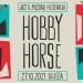 Talijanski jazz trio Hobby Horse u Močvari