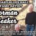 Za 11. rođendan Hard Placea stiže legendarni blueser Norman Beaker