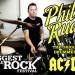 Phil Rudd Band otkazao prvi dio europske turneje, a time i zagrebački i pulski koncert