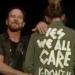 Pearl Jam kontra Melanije Trump: Vedderova žena u 'Da, svima nam je stalo' jakni u Milanu