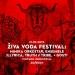 Dijelimo ulaznice za Živa Voda Festival u Vintage Industrialu