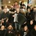 Norveški muški zbor Svartlamon Hardkor otpjevao pjesmu 'U svetu postoji jedno carstvo'